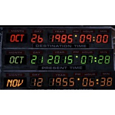 Back to the future KS-is 2016