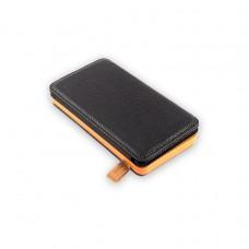 Батарея с раскладной солнечной панелью
