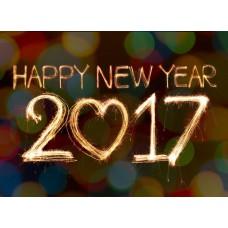 Новогоднее поздравление!