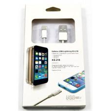 Обновление кабеля для техники Apple
