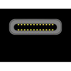 В тренде USB Type C…