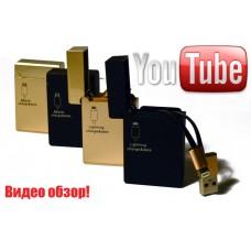 Видео обзор не обычных USB кабелей!