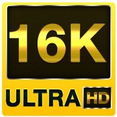 Следующее поколение ПК будет поддерживать 16K мониторы
