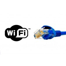 Беспроводная сеть против проводной: преимущества и недостатки
