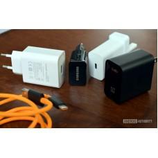 Как работает быстрая USB зарядка?