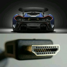 Кабели и разъемы HDMI
