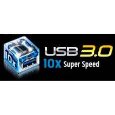 Внутри USB 3.0: как достигается скорость SuperSpeed