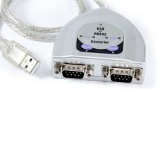 FAQ: адаптеры USB COM