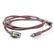 Внутри HDMI: преобразователи HDMI-VGA и VGA-HDMI