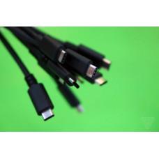 Новые горизонты мощности в спецификации USB-C release 2.1
