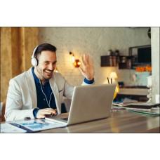 12 советов для видеоконференций, пока вы работаете из дома