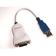 Переходник на последовательный порт RS-232 Chipi-X10