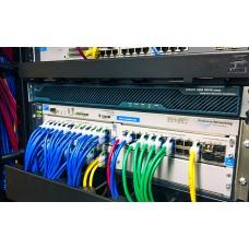 Руководство по сетевым кабелям