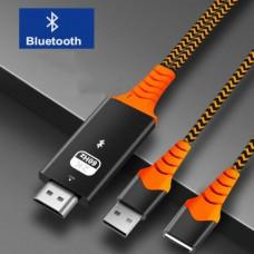 В чем разница между USB-C, Bluetooth 5.0 и HDMI 2.1?