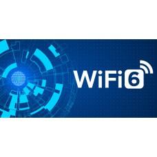 Что такое Wi-Fi 6?