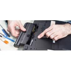 Безопасен ли запуск ноутбука без батареи?