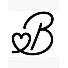 Под литерой 'B'…