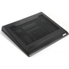 Охлаждающая подставка для ноутбука с USB 2.0 хабом KS-is Treefy (KS-029)