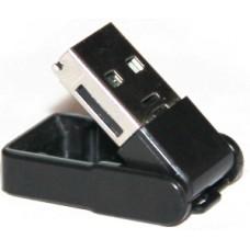 Картридер T-flash (micro SD) USB KS-is Micfy (KS-058)