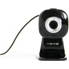 Камера для интернет конференций Nicamy USB (KS-066)