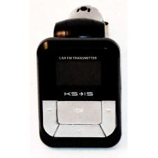 FM модулятор KS-is Difmi (KS-068)