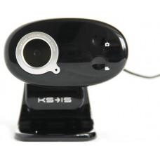 Камера HD для интернет конференций Hacy USB (KS-070)
