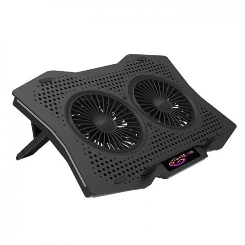 Охлаждающая подставка для ноутбука KS-is Bipader (KS-072)