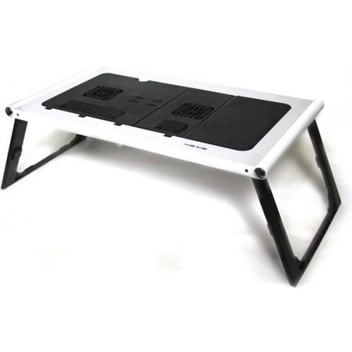 Универсальный складной столик KS-is Stort для ноутбуков (KS-075)