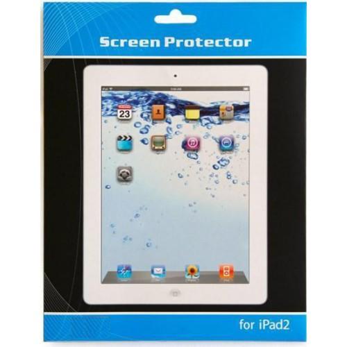 Защитная пленка KS-is с зеркальным эффектом для экрана iPad2 (KS-099)