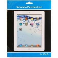 Защитная пленка KS-is с функцией против отпечатков пальцев для экрана iPad2 (KS-100)