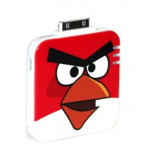 Универсальная батарея KS-is KS-120 Angry Birds series (Red bird) для iPhone, iPod (KS-120)