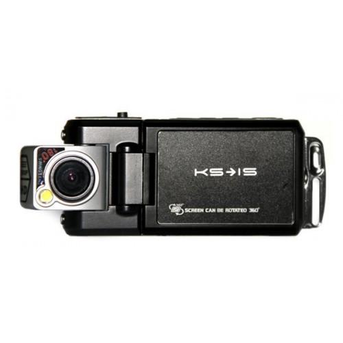 Видеорегистратор HD KS-is Silcej (KS-125)
