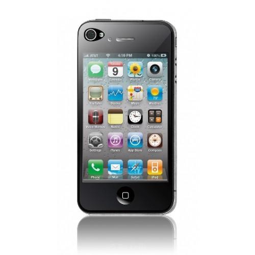 Защитная пленка KS-is (KS-138SC) с 3D рисунком Screen для iPhone 4/4s