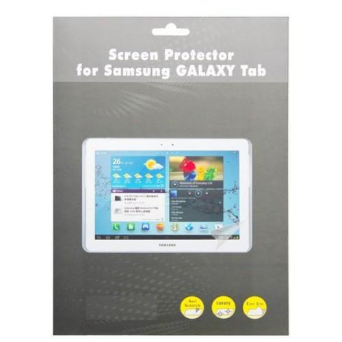 Защитная пленка KS-is (KS-139GTAF) с функцией против отпечатков пальцев для экрана Samsung Galaxy Tab P7500 10.1