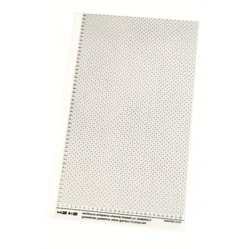 Защитная пленка KS-is (KS-151U_C) универсальная прозрачная для экрана устройств с тачскрином с размером до 11.1