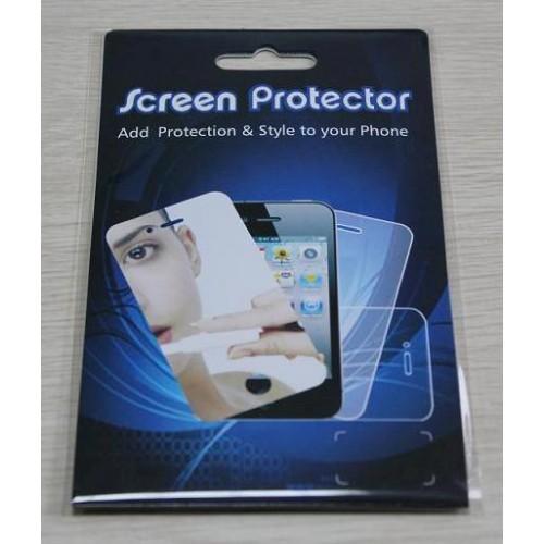 Защитная пленка KS-is (KS-151iPh4_C) прозрачная для экрана iPhone 4