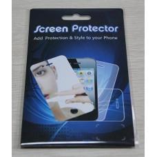Защитная пленка KS-is (KS-151iPh5_C) прозрачная для экрана iPhone 5