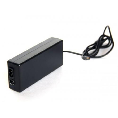 Универсальный адаптер питания от сети/прикуривателя авто KS-is Doobi (KS-155) 100Вт