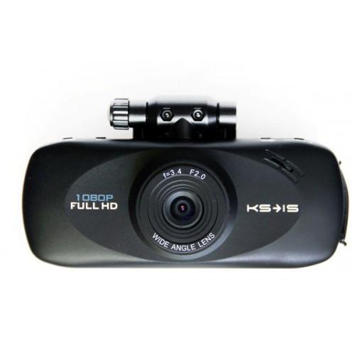 Видеорегистратор Full HD KS-is Gepix (KS-166)