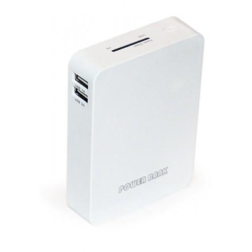 Универсальная батарея KS-is  Power 12000B (KS-188White) для портативной цифровой техники