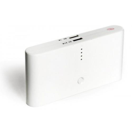 Универсальная батарея KS-is  Power 20000B (KS-189White) для портативной цифровой техники