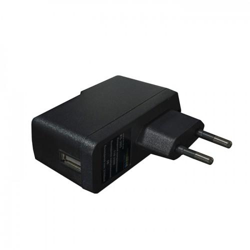 Зарядное устройство USB для планшетных ПК от электрической сети KS-is Vooxer (KS-205)