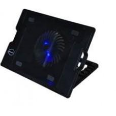 Эргономичный стенд с USB 2.0 хабом KS-is Sunpi для ноутбуков (KS-236)