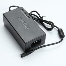 Универсальный адаптер питания от сети KS-is Chiq (KS-257B) 96Вт