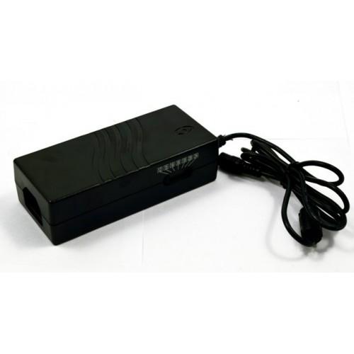 Универсальный адаптер питания от сети KS-is Rooq (KS-258) 100Вт