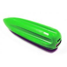 Универсальная батарея KS-is Raindrop39 (GPA01, KS-262Green), зеленая