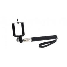 Монопод для селфи c Bluetooth KS-is  (KS-265Black) черный