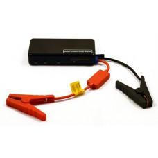Универсальный пусковой инвертор (силовой аккумулятор, jump starter) KS-is Wimaj (KS-268Black) 15000мАч, черный