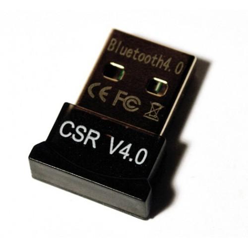 Адаптер USB Bluetooth 4.0 KS-is (KS-269)