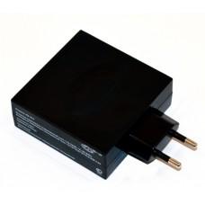 Универсальный блок питания от электрической сети KS-is Lityo (KS-274) 90Вт с автоматической установкой выходного напряжения